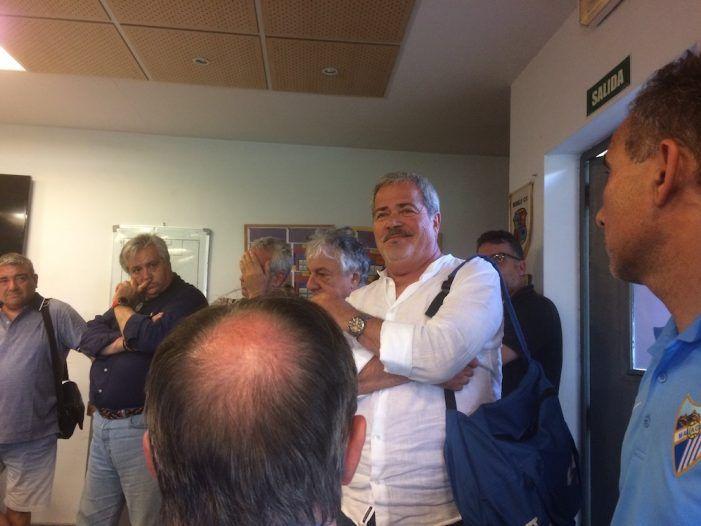 Rayo Majadahonda suspende la Asamblea de Socios para convertirse en Sociedad Anónima