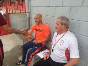 Rayo Majadahonda cesa a Movilla por buscarle sustituto a Iriondo sin permiso del club