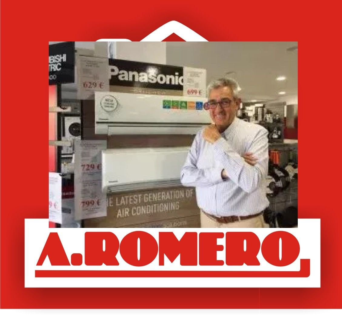 Entrevista a Fernando Romero (Majadahonda): consejos y ofertas para la instalación del aire acondicionado
