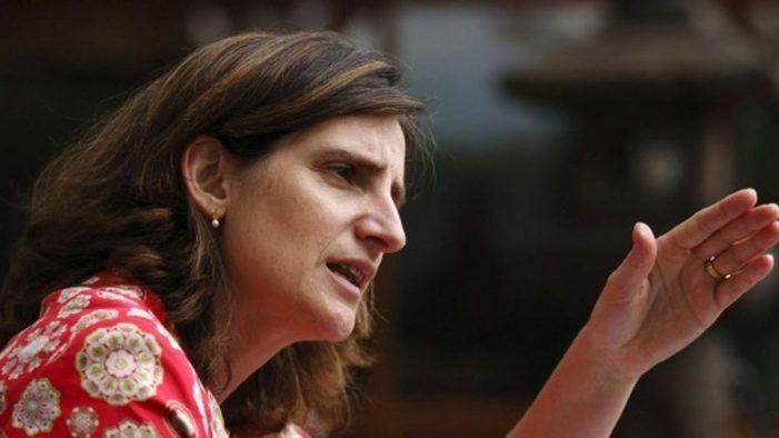 Teresa Ribera: la nueva ministra de Pedro Sánchez vive en Majadahonda con Bacigalupo