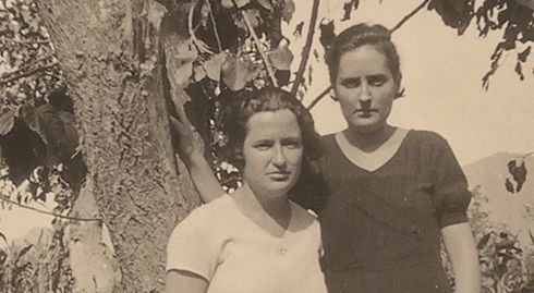 Cultura Majadahonda: Epistolario (Carmen Conde), documental Camacho-Samper (CC.OO)