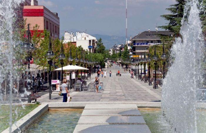 Majadahonda se alza como la 4ª ciudad en renta (18.000 €/año) y esperanza de vida de España (85,2 años)