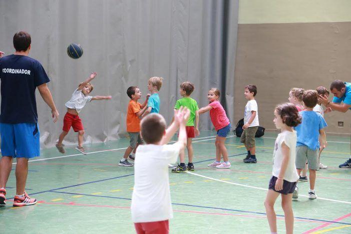 Comunicados Majadahonda: Día Mundial del Medio Ambiente (Colegio Lorca), Colonias Deportivas de Verano, Empleo Digno (Cruz Roja)