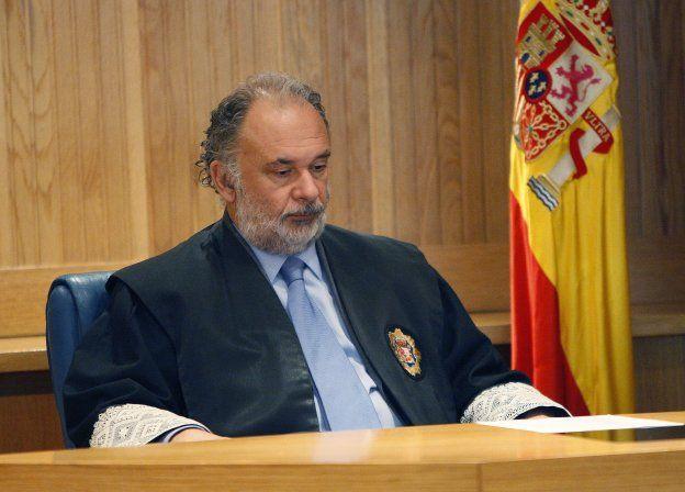 """""""Willy"""" Ortega (Majadahonda) recusa a un juez que lo condenó """"por quedarse dormido"""""""