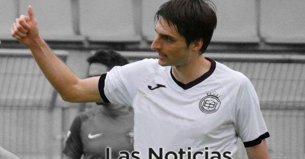 Jairo se despide del Rayo Majadahonda y la afición del Conquense espera ansiosa su olfato goleador