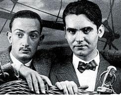 Cines Zoco traen a Majadahonda los documentales sobre Lorca y Dalí en Nueva York