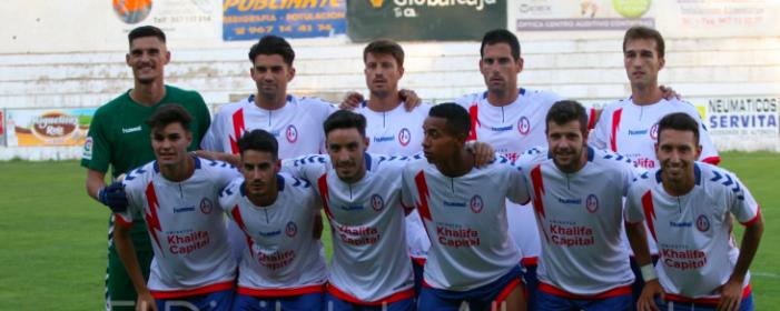 Pretemporada: Segunda derrota del Rayo Majadahonda en Albacete en el último minuto (1-0)
