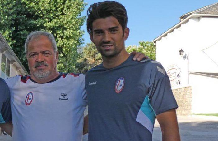 """Los entrenamientos """"budistas"""" de Iriondo convencen a Enzo Zidane: """"tiene una filosofía más allá del fútbol"""""""
