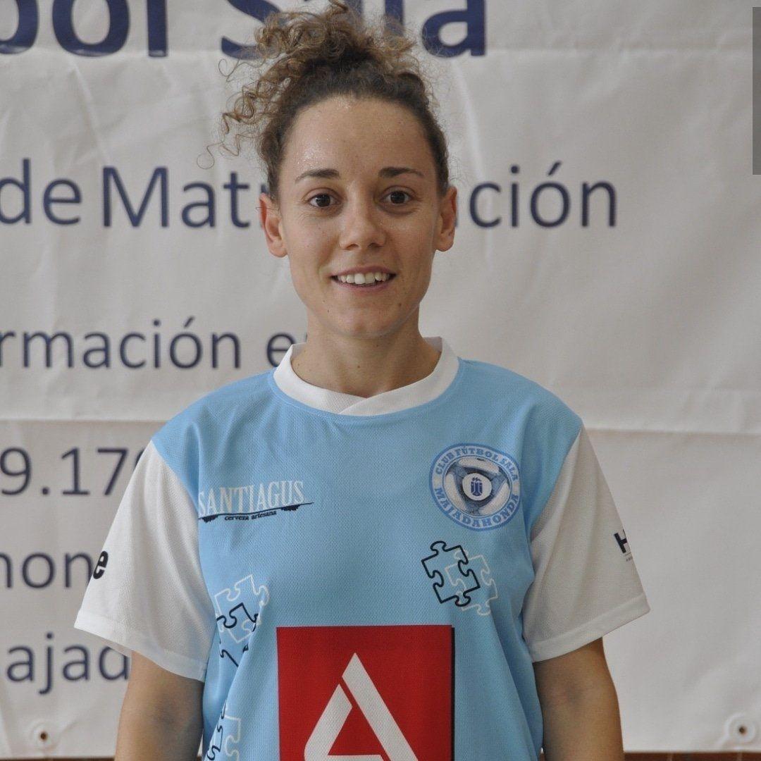 Protagonistas Deporte Majadahonda: Andrea Feijoo (Fútbol Sala), Bravo (Conquense), Chiqui (Sporting B)