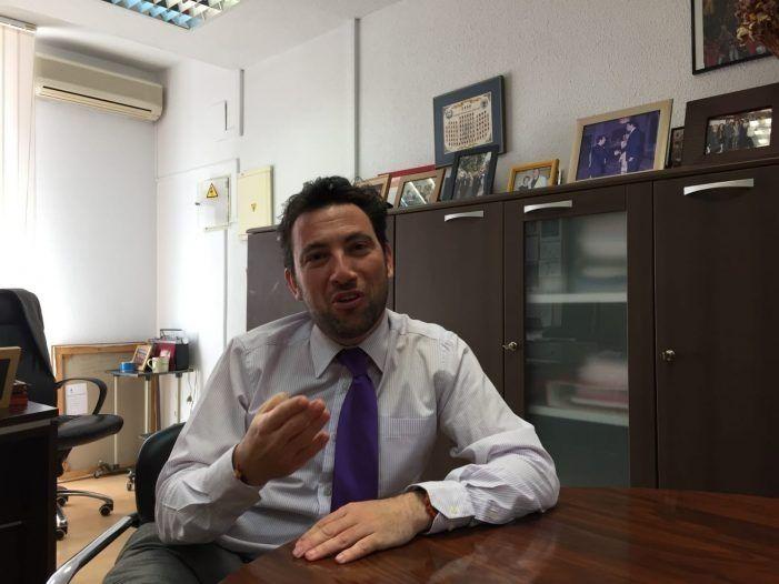 El Ayuntamiento de Majadahonda gasta 15 millones de € en 20 actuaciones