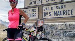 Protagonistas Deporte Majadahonda: Paz Arraiza (ciclismo), gimnasia (CEMG), waterpolo (CNW Caude)