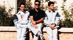 Deportes Majadahonda: Roberto Berciano (Gimnasia), Hockey Femenino Majadahonda (Praga), Borao y Tony Mengual (Fútbol)