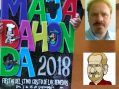 """Un arquitecto gana el cartel de las Fiestas de Majadahonda 2018 con una obra de caricaturas y """"pop art"""""""