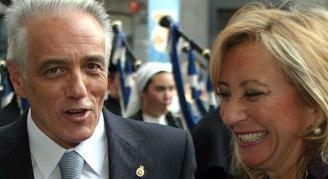 Fallece en Majadahonda la mujer del ex presidente de Asturias: funeral en Santa María