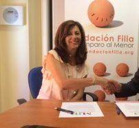 """Fundación Filia Majadahonda: """"Los padres se divorcian, los hijos no"""""""