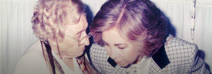 16 bisnietos de Carmen Gayarre (Pozuelo/Majadahonda) descubren el legado de su Fundación