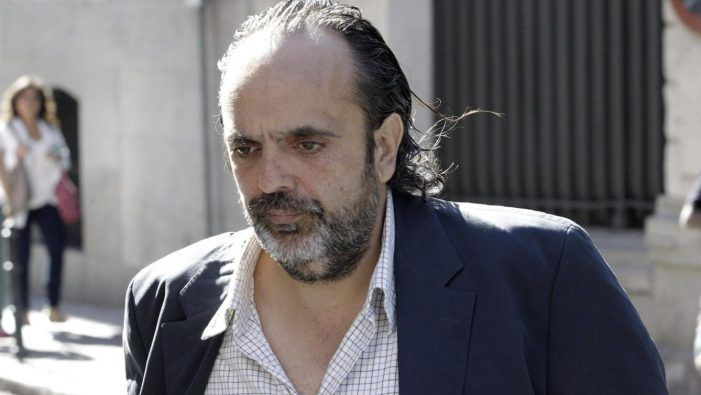 """El ex alcalde de Majadahonda """"Willy"""" Ortega """"purga"""" otros 14 días aislado por Covid 19 y vuelve a la cárcel sin declarar"""