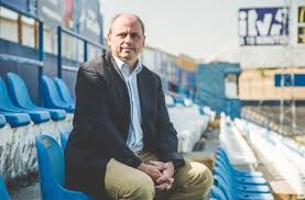 Fichajes Rayo Majadahonda: Iriondo escoge a Juanvi Peinado como 2º entrenador