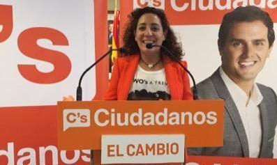 """PP Majadahonda: """"Mariene Moreno (Cs) cobra exclusividad (63.000 €) pero trabajó de abogada"""""""