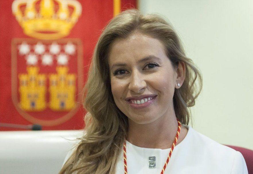 """Victoria Palacios (PP) concejala en Majadahonda y consejera en Pozuelo: """"Es compatible"""""""