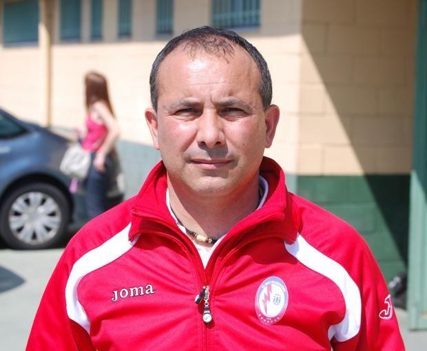 """Pedro Calvo (Rayo Majadahonda): """"El futuro del equipo dependerá de cómo terminemos la primera vuelta"""""""