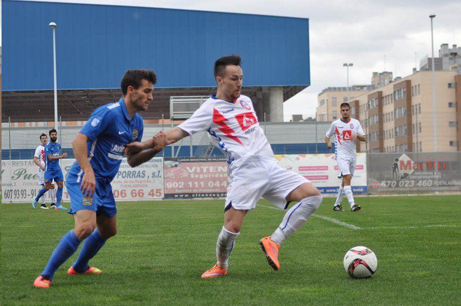 Fútbol Majadahonda (fichajes): De Pedro, Toni Arranz, David Riba y eSports