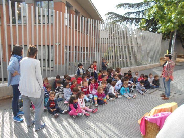 """""""El alcalde de Majadahonda prometió en 2019 un toldo en la Escuela Infantil Talín y no cumple"""": denuncia en la Comunidad de Madrid"""