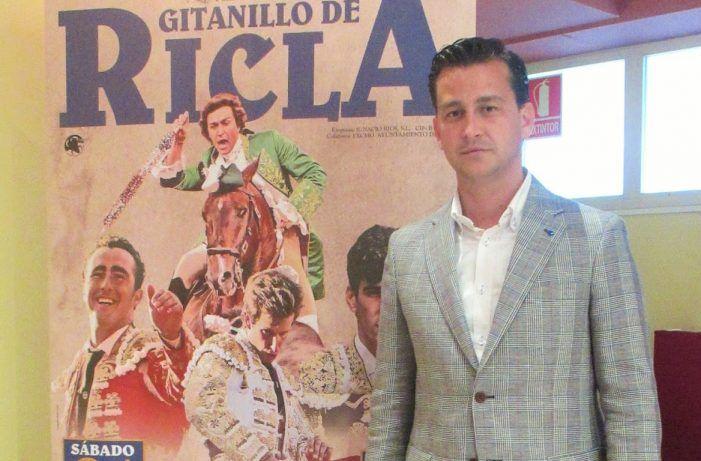 El joven empresario y ex torero Ignacio Ríos se hace con la plaza de toros de Majadahonda por 2 años