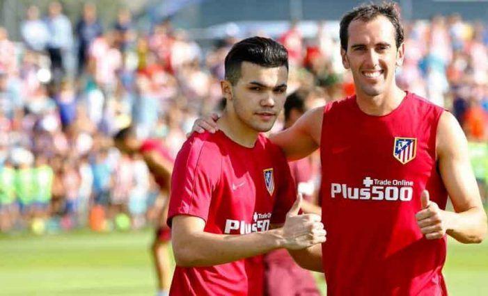 Rayo Majadahonda renueva sus intentos por fichar a Schiappacasse (At. Madrid B), Aitor García (Cádiz) y Lacen (Málaga)