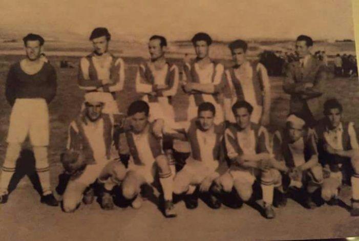 """Majadahonda Siglo XX: """"Las aficiones majariegas eran la caza, el ciclismo, el frontón y el fútbol"""""""