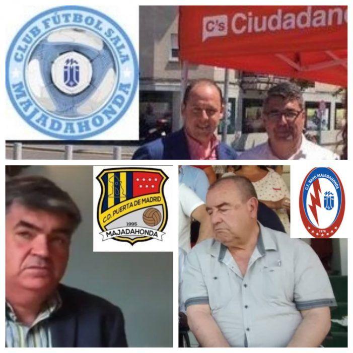 Rayo Majadahonda, Puerta de Madrid y CRM (Rugby) pierden el concurso municipal de Deportes