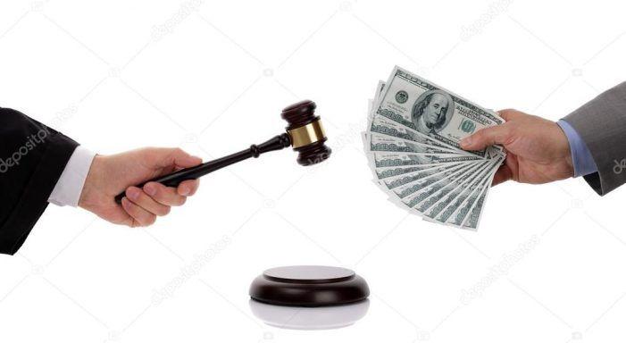 """Delitos Imperfectos (II): la corrupción del juez Bonifacio y el secretario Marcelino de Majadahonda por """"falsificación"""""""