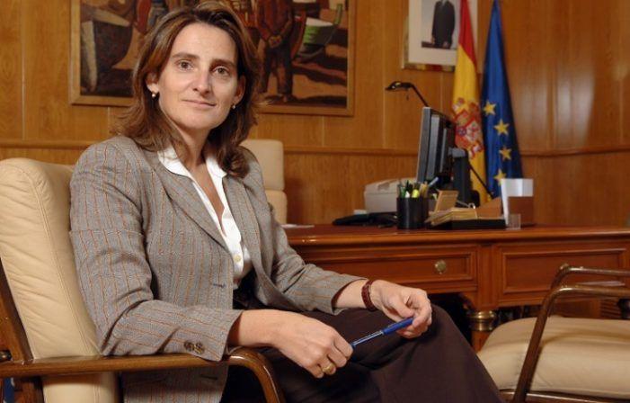 Las ciudades medias como Majadahonda desconocen a la ministra majariega Teresa Ribera (PSOE)