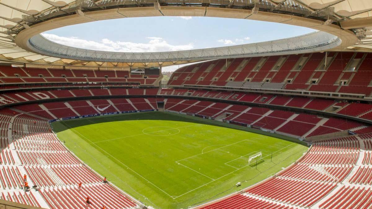 """Rayo Majadahonda: At. Madrid obliga a cobrar entrada a sus socios del Wanda por """"picaresca"""""""