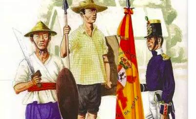 """Don Lorenzo """"Tío Pichón"""": el mujeriego """"Robin Hood"""" de Majadahonda que combatió en Filipinas"""