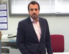 Protagonistas Política Majadahonda: Dimisión de dos cargos de Somos y de Juan Rubio (Cs) sustituido por Ángel Serrano