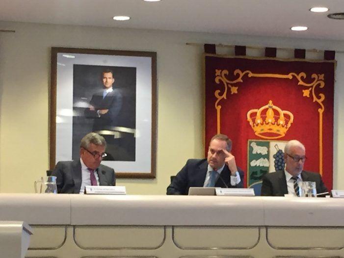 Riquelme borra su Twitter como candidato de PP Majadahonda: Cs, PSOE, Somos, IU, Vox y VxMJ