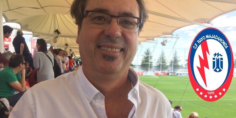"""""""Cara a cara"""" en la prensa ante el duelo Nastic-Rayo: Tarragona Radio vs Majadahonda Magazin"""
