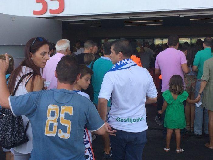 """""""¡Volvamos al Cerro!"""" tras 2 meses en el Wanda: el Atleti solo abre al Rayo Majadahonda 3 de 10 taquillas (editorial de InfoRayo)"""