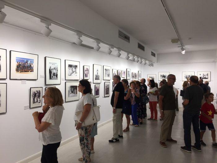 """""""Memoria Gráfica de Majadahonda"""" de 1940 a 1980: las mejores fotos de la inauguración"""