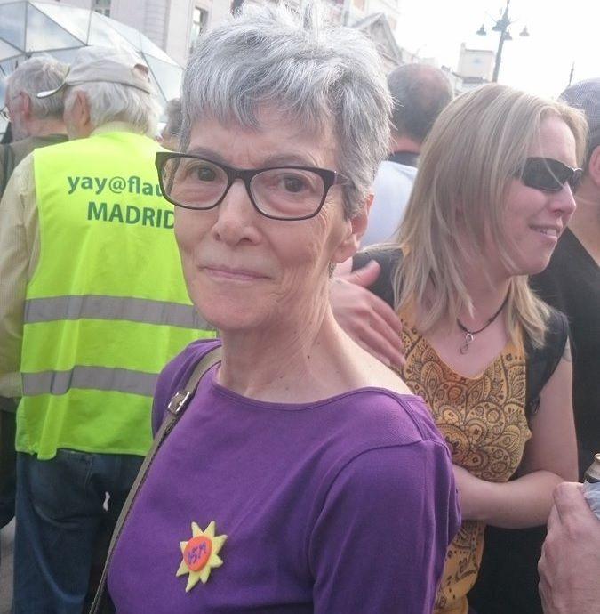 Asamblea Majadahonda da el último adiós a María Jesús: oleada de pésames en toda España