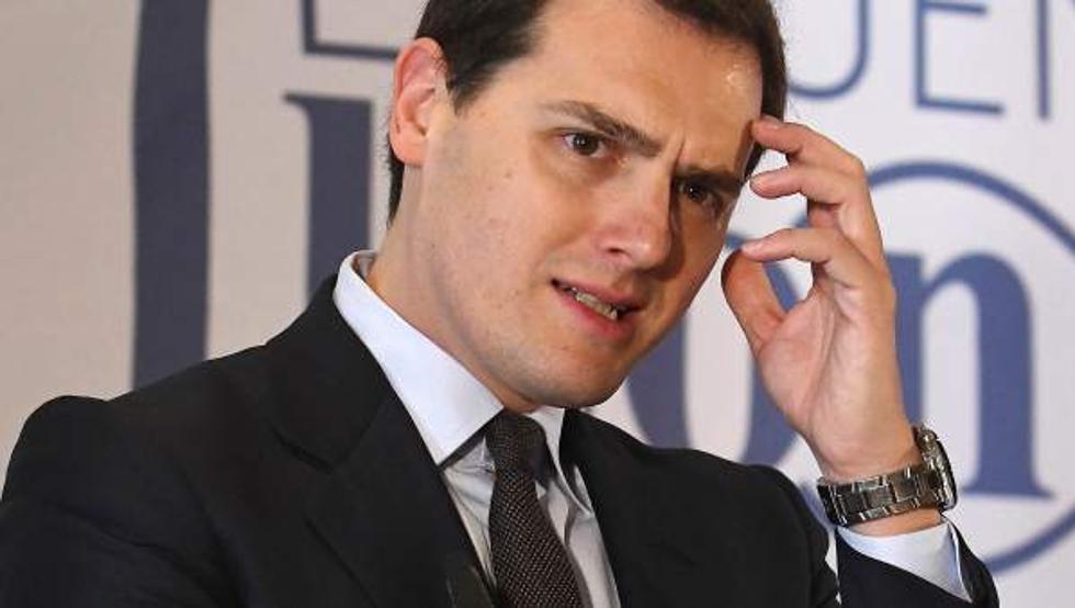 """El """"importante desgaste"""" de Cs Majadahonda obliga a """"recomponer las listas"""" y llamar a Albert Rivera"""