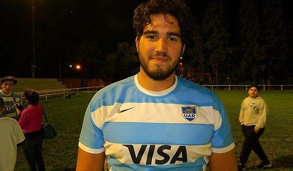 Protagonistas Deporte Majadahonda: gimnasia (Alberto Tallón), rugby (Lucas Paulos) y fútbol americano (España pierde con Turquía y gana a Holanda)