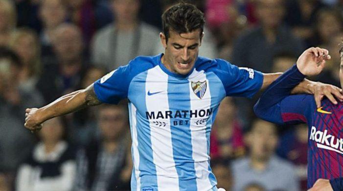 """Rayo Majadahonda: Luis Hernández (Málaga), Vilches, Novo y la """"etapa agitada"""" de Garrido, Movilla y amistoso sub 19"""