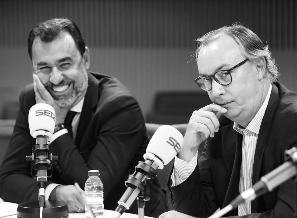 """Fernando Maíllo (PP): """"el primer político con coleta no fue Pablo Iglesias sino mi hermano Zacarías (PSOE)"""""""