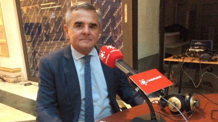 """Foxá (PP Majadahonda): """"un alcalde tiene que hacer a veces tráfico de influencias"""""""