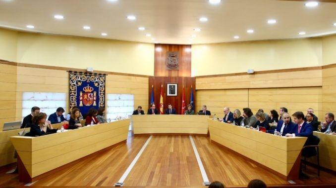 El debate del Ayuntamiento de Las Rozas sobre Majadahonda: ruido, licencias y comunicación
