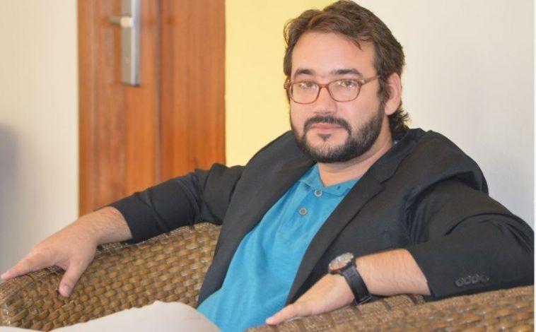 El poeta cubano Sergio García Zamora dedica a su madre el Premio Blas de Otero de Majadahonda 2018