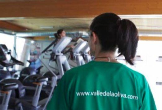 Deporte Majadahonda: nuevo Gimnasio Forus, accidente mortal de Rubén Villanueva (Baloncesto), lesión de Miguel Macarro (Atletismo)