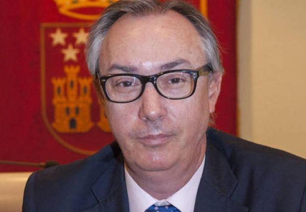 Zacarías Martínez Maíllo (PSOE) dimite como concejal del Ayuntamiento de Majadahonda